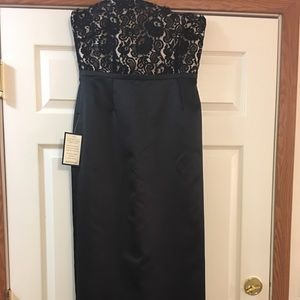 NWT Ann Taylor cocktail dress